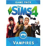 The Sims™ 4 Vampires – PS4 SK Digital - Herný doplnok