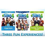 The Sims™ 4 Bundle – PS4 SK Digital - Hra na konzolu