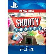 Shooty Fruity - PS4 SK Digital - Hra pro konzoli