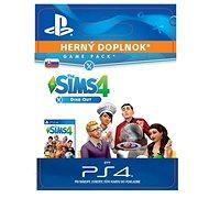 The Sims 4 Dine Out - PS4 SK Digital - Herní doplněk