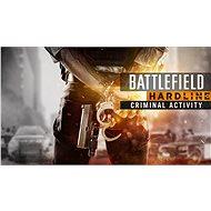 Battlefield Hardline Criminal Activity - PS3 SK Digital