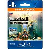 Ni no Kuni II: Revenant Kingdom - Season Pass - PS4 SK Digital