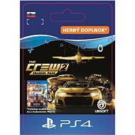 THE CREW 2 - Season Pass - PS4 SK Digital - Herní doplněk