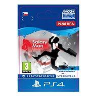 Salary Man Escape - PS4 SK Digital - Hra pro konzoli