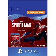 Marvels SpiderMan: The City that Never Sleeps – PS4 SK Digital - Herný doplnok