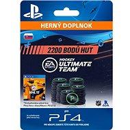 2 200 NHL 19 Points Pack – PS4 SK Digital - Herný doplnok