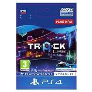 Track Lab - PS4 SK Digital - Herní doplněk