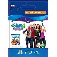 The Sims 4 Get Together - PS4 SK Digital - Herní doplněk