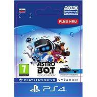 ASTRO BOT Rescue Mission - PS4 SK Digital - Herní doplněk