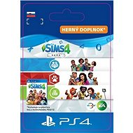 The Sims 4 Bundle: Cats Dogs Parent Toddler – PS4 SK Digital - Herný doplnok