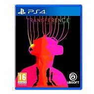 Transference - PS4 SK Digital - Herní doplněk