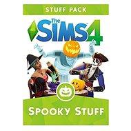 The Sims 4 Spooky Stuff - PS4 SK Digital - Herní doplněk