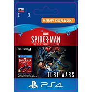Marvels Spider-Man: Turf Wars– PS4 SK Digital - Herný doplnok