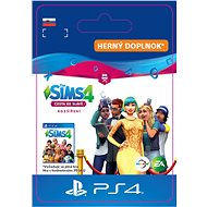 The Sims 4 Cesta ke slávě- PS4 SK Digital