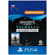 Assassins Creed Valhalla Season Pass - PS4 SK Digital