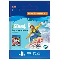 The Sims 4: Snowy Escape Expansion Pack – PS4 SK Digital