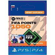FIFA 22 ULTIMATE TEAM 1050 POINTS – PS4 SK DIGITAL