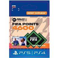 FIFA 22 ULTIMATE TEAM 4600 POINTS – PS4 SK DIGITAL