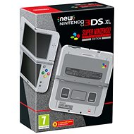 Nintendo NEW 3DS SNES Edition - Herná konzola