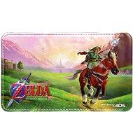Nintendo 3DS The Legend of Zelda: Ocarina of Time - Puzdro