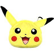 Nintendo 3DS NEW Universal Plush Pouch – Pikachu - Puzdro