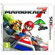 Mario Kart 7 – Nintendo 3DS - Hra na konzolu