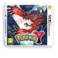 Nintendo 3DS - Pokémon Y