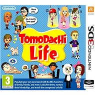 Tomodachi Life – Nintendo 3DS - Hra na konzolu