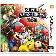Super Smash Bros - Nintendo 3DS - Hra na konzolu