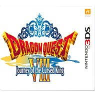 Dragon Quest VIII: Journey of the Cursed King – Nintendo 3DS - Hra na konzolu