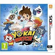 YO-KAI WATCH - Nintendo 3DS - Hra pre konzolu