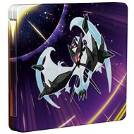 Pokémon Ultra Moon Steelbook Edition – Nintendo 3DS - Hra na konzolu
