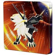 Pokémon Ultra Sun Steelbook Edition - Nintendo 3DS - Hra na konzolu