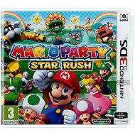 Mario Party: Star Rush - Nintendo 3DS - Hra na konzolu