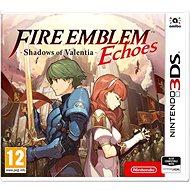 Fire Emblem Echoes: Shadows of Valentia - Nintendo 3DS - Hra na konzolu