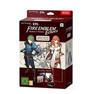 Fire Emblem Echoes: Shadows of Valentia Limited edition – Nintendo 3DS - Hra pre konzolu