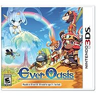 Ever Oasis – Nintendo 3DS
