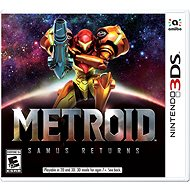 Metroid: Samus Returns – Nintendo 3DS