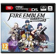 Fire Emblem Warriors – Nintendo 3DS - Hra na konzolu