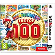 Mario Party: The Top 100 - Nintendo 3DS - Hra na konzolu