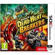 Dillon's Dead-Heat Breakers – Nintendo 3DS