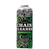 Čistič Muc-Off Chain Cleaner 400 ml - Čistič