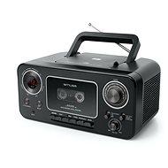 MUSE M-182RDC - Rádio