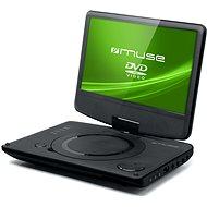 MUSE M-970DP - Prenosný DVD prehrávač