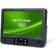 MUSE M-995CVB - Prenosný DVD prehrávač