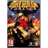 Duke Nukem Forever - PC Game