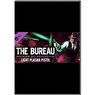 The Bureau: XCOM Declassified Light Plasma Pistol - Herný doplnok