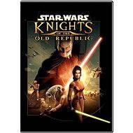 Star Wars: Knights of the Old Republic (MAC) - Hra na PC
