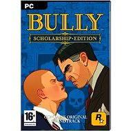 Bully: Scholarship Edition - Hra na PC