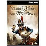 Mount & Blade: Warband – Napoleonic Wars - Herný doplnok